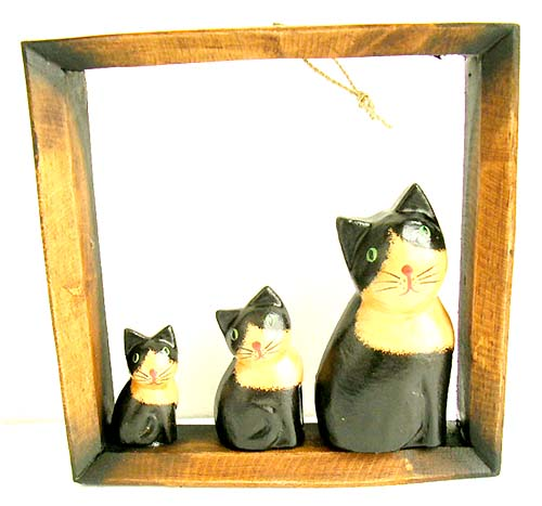 Stunning Cat Wall Frames 500 x 467 · 51 kB · jpeg