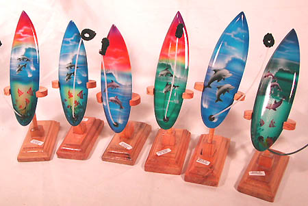 mini surfboard, great gifts and promotional items